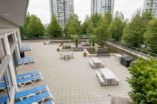 Photo 17: 307 1009 EXPO BOULEVARD in Vancouver: Yaletown Condo for sale (Vancouver West)  : MLS®# R2070280