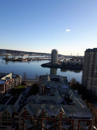"""Photo 19: 1805 1245 QUAYSIDE Drive in New Westminster: Quay Condo for sale in """"THE RIVIERA"""" : MLS®# R2243122"""