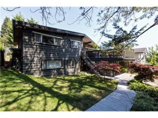 Photo 10: 722 CUMBERLAND ST in New Westminster: The Heights NW House for sale : MLS®# V1123630