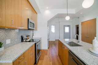 """Photo 11: 301 250 COLUMBIA Street in New Westminster: Downtown NW Townhouse for sale in """"BROOKLYN VIEWS"""" : MLS®# R2591460"""