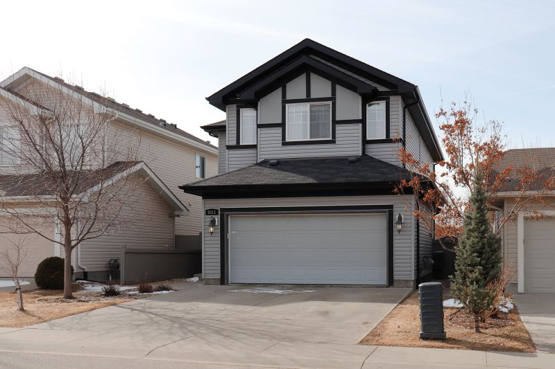 FEATURED LISTING: 5811 7 ave SW Edmonton