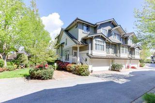 "Photo 1: 15 2133 151A Street in Surrey: Sunnyside Park Surrey Townhouse for sale in ""KUMAKEN"" (South Surrey White Rock)  : MLS®# R2568508"