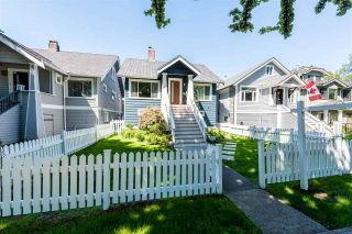 Photo 2: 475 E 19TH Avenue in Vancouver: Fraser VE House for sale (Vancouver East)  : MLS®# R2372522