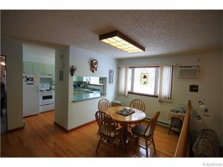 Photo 8: 530 Cote Avenue East in STPIERRE: Manitoba Other Residential for sale : MLS®# 1604144