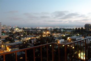 Photo 14: HILLCREST Condo for sale : 3 bedrooms : 3634 7th Ave #15G in San Diego
