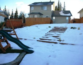 Photo 8: 6423 BURKITT Road in Prince_George: Hart Highlands House for sale (PG City North (Zone 73))  : MLS®# N177859