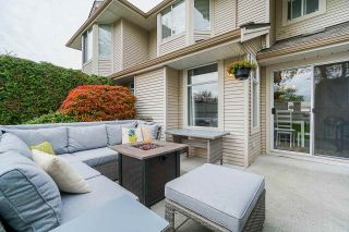 """Photo 23: 106 9045 WALNUT GROVE Drive in Langley: Walnut Grove Townhouse for sale in """"BRIDLEWOODS"""" : MLS®# R2573586"""