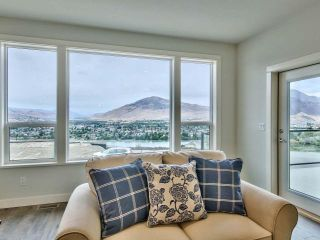 Photo 19: 1009 EDGEHILL PLACE in : South Kamloops House for sale (Kamloops)  : MLS®# 144947