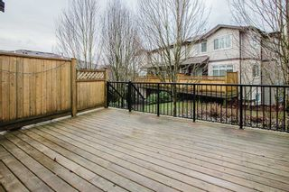 "Photo 18: 62 22865 TELOSKY Avenue in Maple Ridge: East Central Townhouse for sale in ""Windsong"" : MLS®# R2523870"