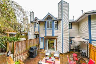 """Photo 34: 3 1560 PRINCE Street in Port Moody: College Park PM Townhouse for sale in """"Seaside Ridge"""" : MLS®# R2570343"""