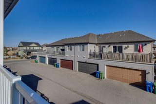 Photo 31: 18 Windstone Lane SW: Airdrie Row/Townhouse for sale : MLS®# A1091292