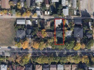 Photo 3: 242 24 Avenue NE in CALGARY: Tuxedo Residential Detached Single Family for sale (Calgary)  : MLS®# C3624676
