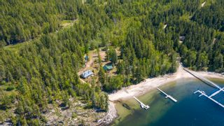 Photo 8: Lot 2 Queest Bay: Anstey Arm House for sale (Shuswap Lake)  : MLS®# 10232240