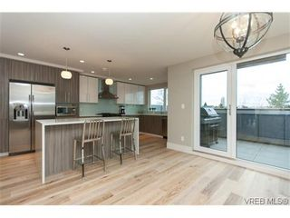 Photo 4: 101 4343 Tyndall Ave in VICTORIA: SE Gordon Head Row/Townhouse for sale (Saanich East)  : MLS®# 633908