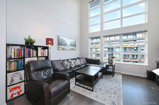 """Photo 7: 520 9168 SLOPES Mews in Burnaby: Simon Fraser Univer. Condo for sale in """"Veritas by Polygon"""" (Burnaby North)  : MLS®# R2600364"""