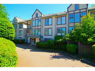 """Photo 1: 110 888 GAUTHIER Avenue in Coquitlam: Coquitlam West Condo for sale in """"LA BRITTANY"""" : MLS®# V1074364"""