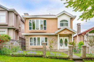 Photo 28: 3465 E 3RD Avenue in Vancouver: Renfrew VE House for sale (Vancouver East)  : MLS®# R2572524