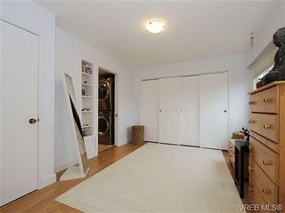 Photo 14: 2320 Hollyhill Pl in VICTORIA: SE Arbutus Half Duplex for sale (Saanich East)  : MLS®# 652006