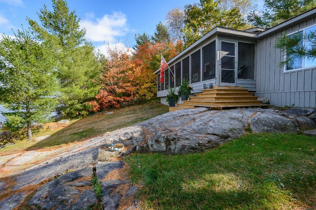 Photo 11: Photos: 1025 Harrison Island in : Archipelago Freehold for sale (Parry Sound)
