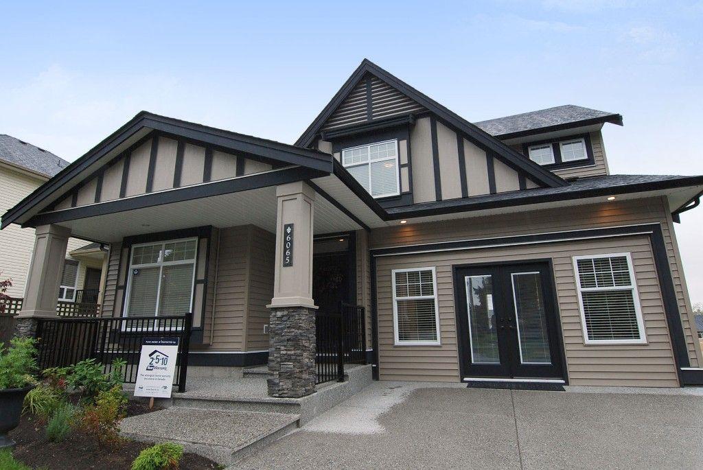 Main Photo: 14769 61A AV in : Sullivan Station House for sale : MLS®# F1103111