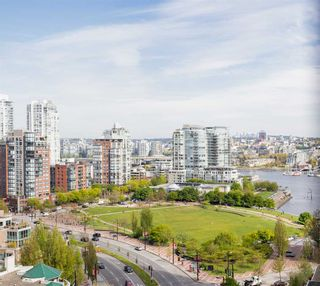 Photo 1: 1806 1438 RICHARDS STREET in Vancouver: Yaletown Condo for sale (Vancouver West)  : MLS®# R2265131