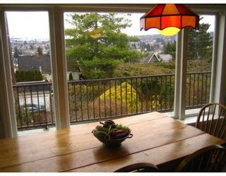 Photo 5: 3964 QUESNEL Drive in Vancouver: Arbutus House for sale (Vancouver West)  : MLS®# V755634