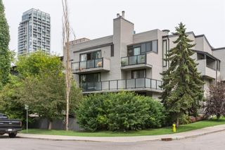 Photo 30: 406 1732 9A Street SW in Calgary: Lower Mount Royal Apartment for sale : MLS®# A1046290