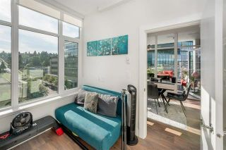 Photo 5: 704 258 Nelsons Court in New Westminster: Sapperton Condo for sale : MLS®# R2587815