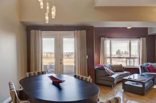 Photo 15: 328 30 Sierra Morena Landing SW in Calgary: Signal Hill Apartment for sale : MLS®# A1149734