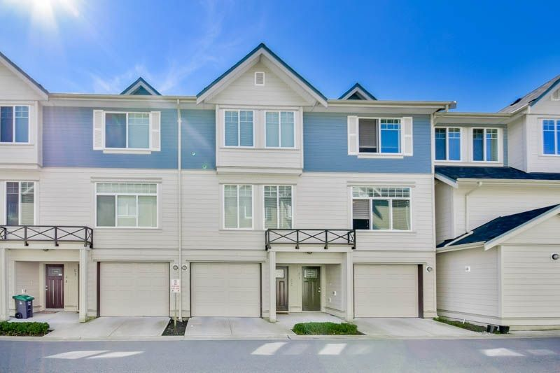 """Main Photo: 51 15399 GUILDFORD Drive in Surrey: Guildford Townhouse for sale in """"Guildford Green"""" (North Surrey)  : MLS®# R2053627"""