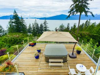 Photo 13: 242 BAYVIEW ROAD in West Vancouver: Lions Bay House for sale : MLS®# R2083072
