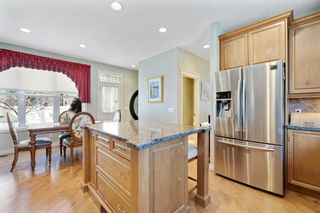 Photo 15: 36 Versailles Gate SW in Calgary: Garrison Woods Row/Townhouse for sale : MLS®# A1098876