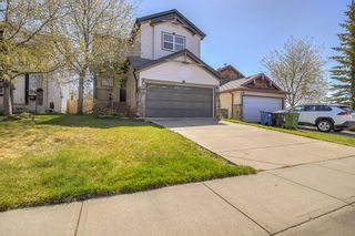 Main Photo: 95 Panamount Gardens NW in Calgary: Panorama Hills Detached for sale : MLS®# A1104970
