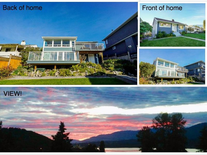 FEATURED LISTING: 7255 BARNET Road Burnaby