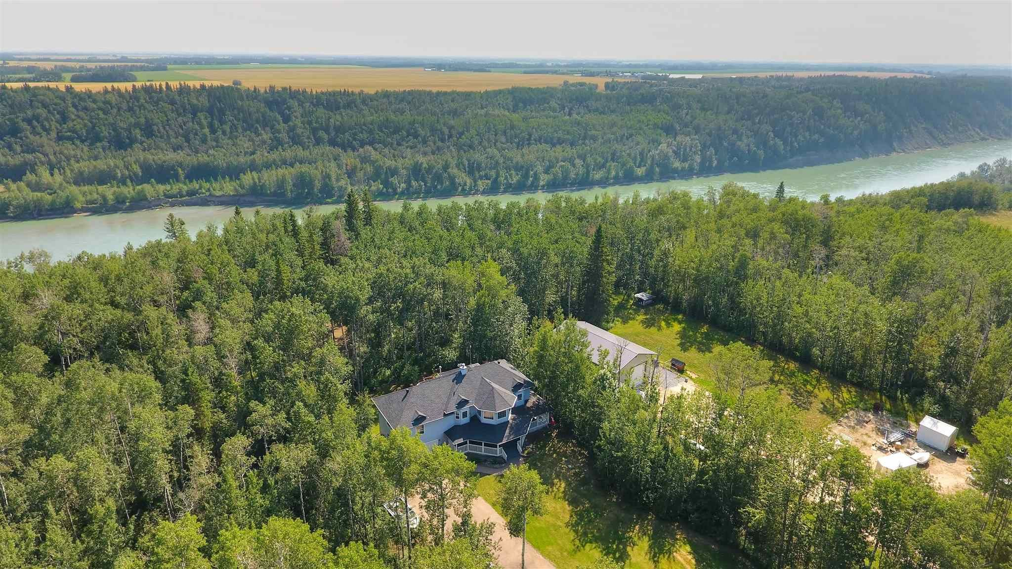 Main Photo: 11 50410 RGE RD 275: Rural Parkland County House for sale : MLS®# E4256441