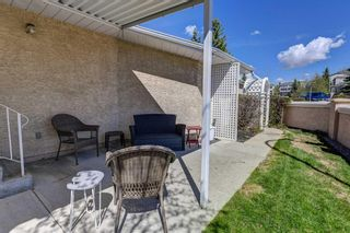 Photo 31: 106 Sierra Morena Green SW in Calgary: Signal Hill Semi Detached for sale : MLS®# A1106708
