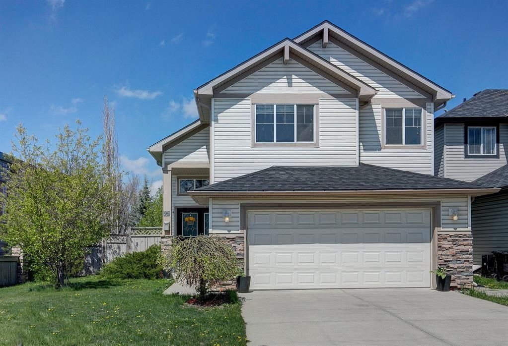 Main Photo: 96 Weston Drive SW in Calgary: West Springs Detached for sale : MLS®# A1114567