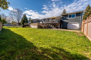 Photo 40: 1617 Maquinna Ave in : CV Comox (Town of) House for sale (Comox Valley)  : MLS®# 867252