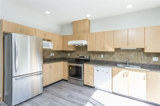 Photo 12: 21 1055 RIVERWOOD Gate in Port Coquitlam: Riverwood Townhouse for sale : MLS®# R2171897