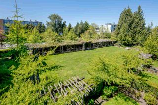 "Photo 18: 320 2280 WESBROOK Mall in Vancouver: University VW Condo for sale in ""KEATS HALL"" (Vancouver West)  : MLS®# R2269685"