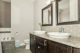 Photo 24: 55 Appletree Crescent in Winnipeg: Bridgwater Forest Residential for sale (1R)  : MLS®# 202103231