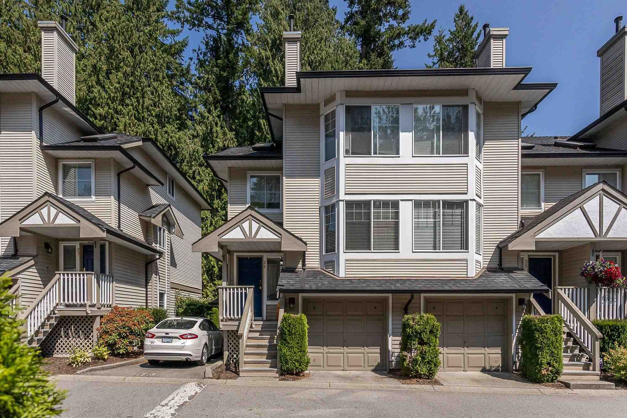 """Main Photo: 26 7640 BLOTT Street in Mission: Mission BC Townhouse for sale in """"Amberlea"""" : MLS®# R2606249"""