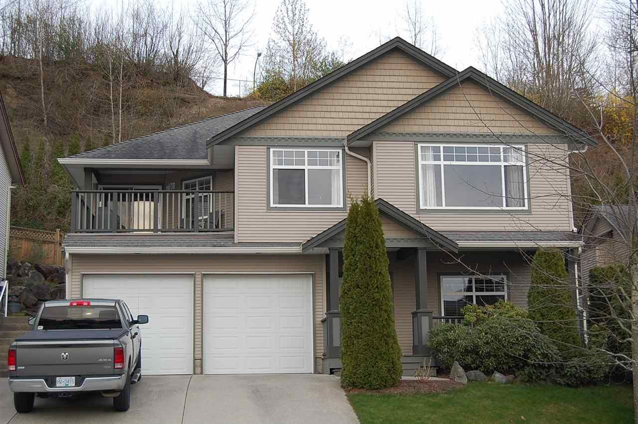 Main Photo: 3278 GOLDSTREAM Drive in Abbotsford: Abbotsford East House for sale : MLS®# R2155207