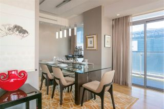 """Photo 10: 3202 667 HOWE Street in Vancouver: Downtown VW Condo for sale in """"Private Residences at Hotel Georgia"""" (Vancouver West)  : MLS®# R2604154"""