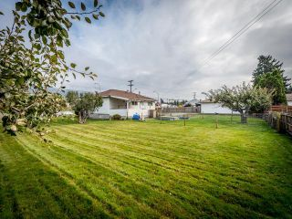 Photo 4: 2645 E TRANS CANADA HIGHWAY in Kamloops: Valleyview House for sale : MLS®# 153949