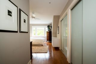 """Photo 15: 4472 W 8TH Avenue in Vancouver: Point Grey Townhouse for sale in """"Sasamat Gardens"""" (Vancouver West)  : MLS®# R2618782"""