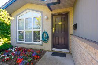 Photo 2: 9 1473 Garnet Rd in : SE Cedar Hill Row/Townhouse for sale (Saanich East)  : MLS®# 850886