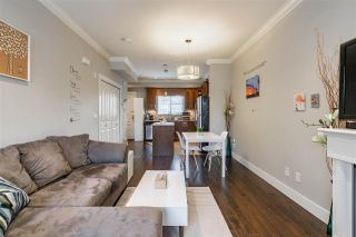 """Photo 9: 203 7159 STRIDE Avenue in Burnaby: Edmonds BE Townhouse for sale in """"SAGE"""" (Burnaby East)  : MLS®# R2447807"""