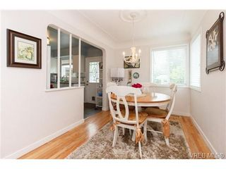 Photo 5: 3125 Wascana St in VICTORIA: SW Tillicum House for sale (Saanich West)  : MLS®# 732281