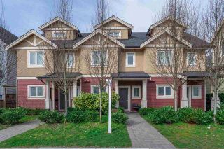 """Main Photo: 4323 KNIGHT Street in Vancouver: Knight Townhouse for sale in """"Six Homes"""" (Vancouver East)  : MLS®# R2250272"""